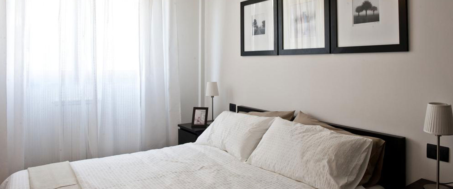 Corte Felice Residenza - camera matrimoniale