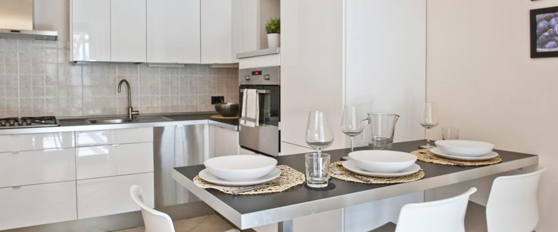 Corte Felice Residenza - cucina